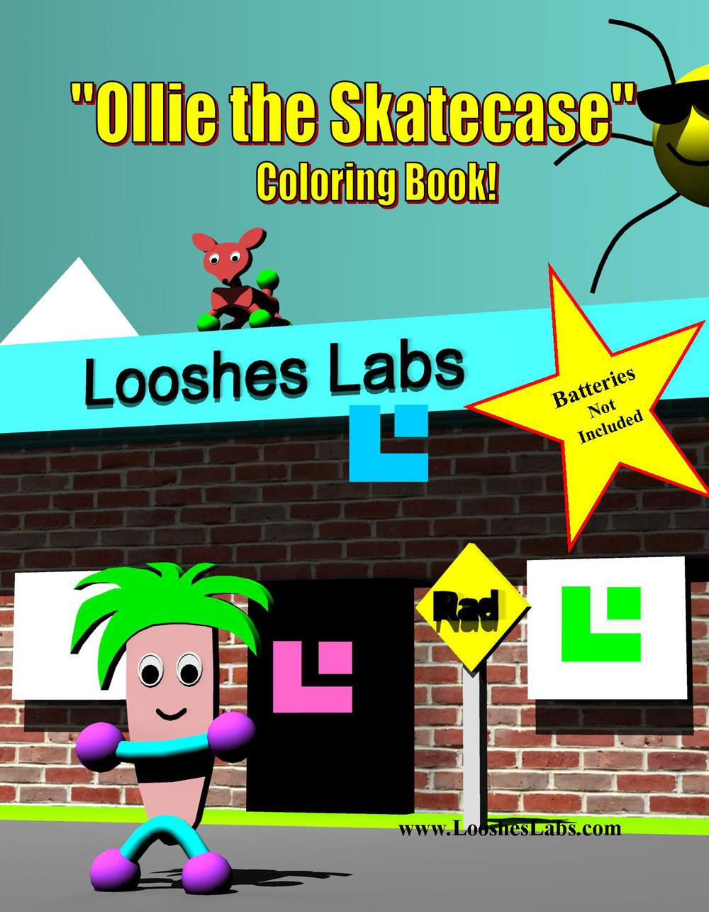 kid u0027s zone u2014 looshes labs llc