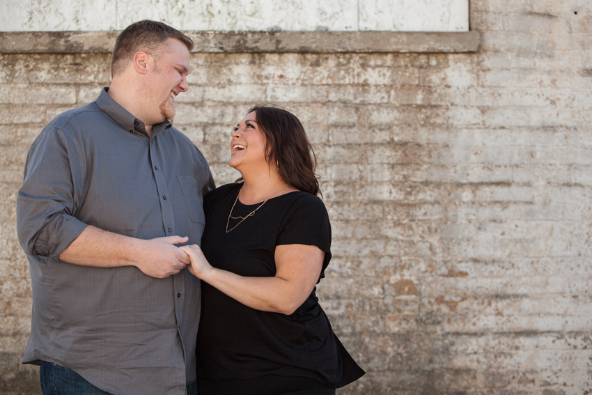Nashville Engagement Photos 2