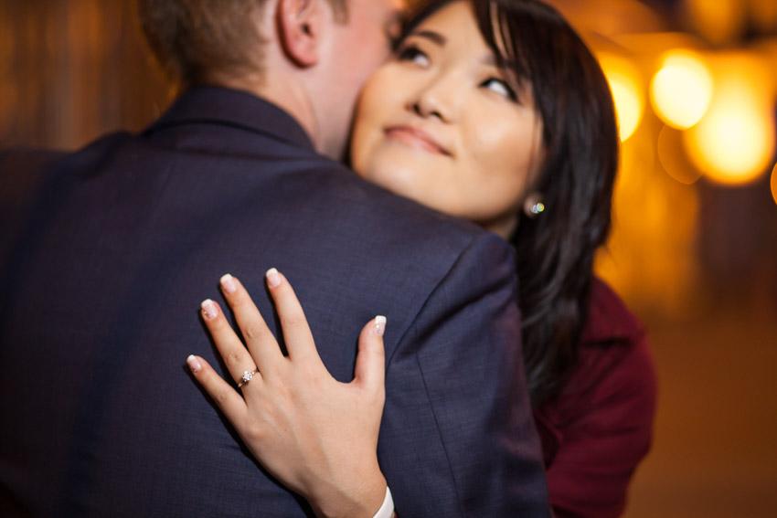 Nashville Engagement Session Photos