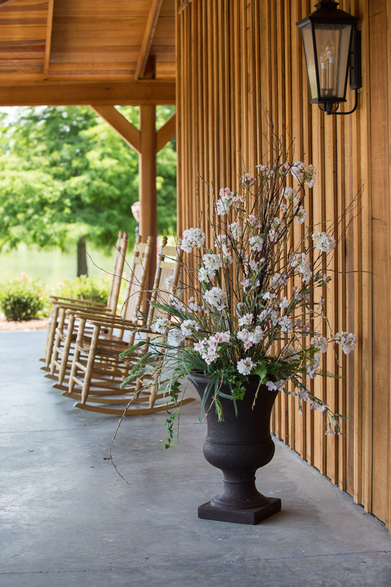 Floral Arrangement Bagsby Ranch