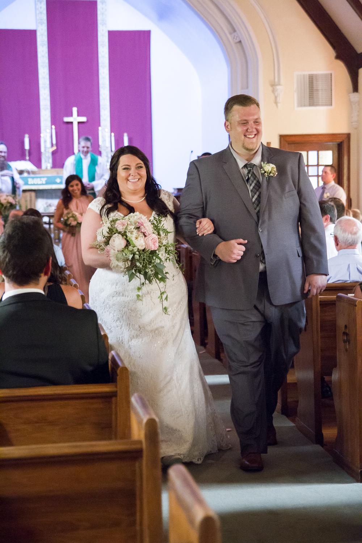 Nashville Wedding Concordia Lutheran