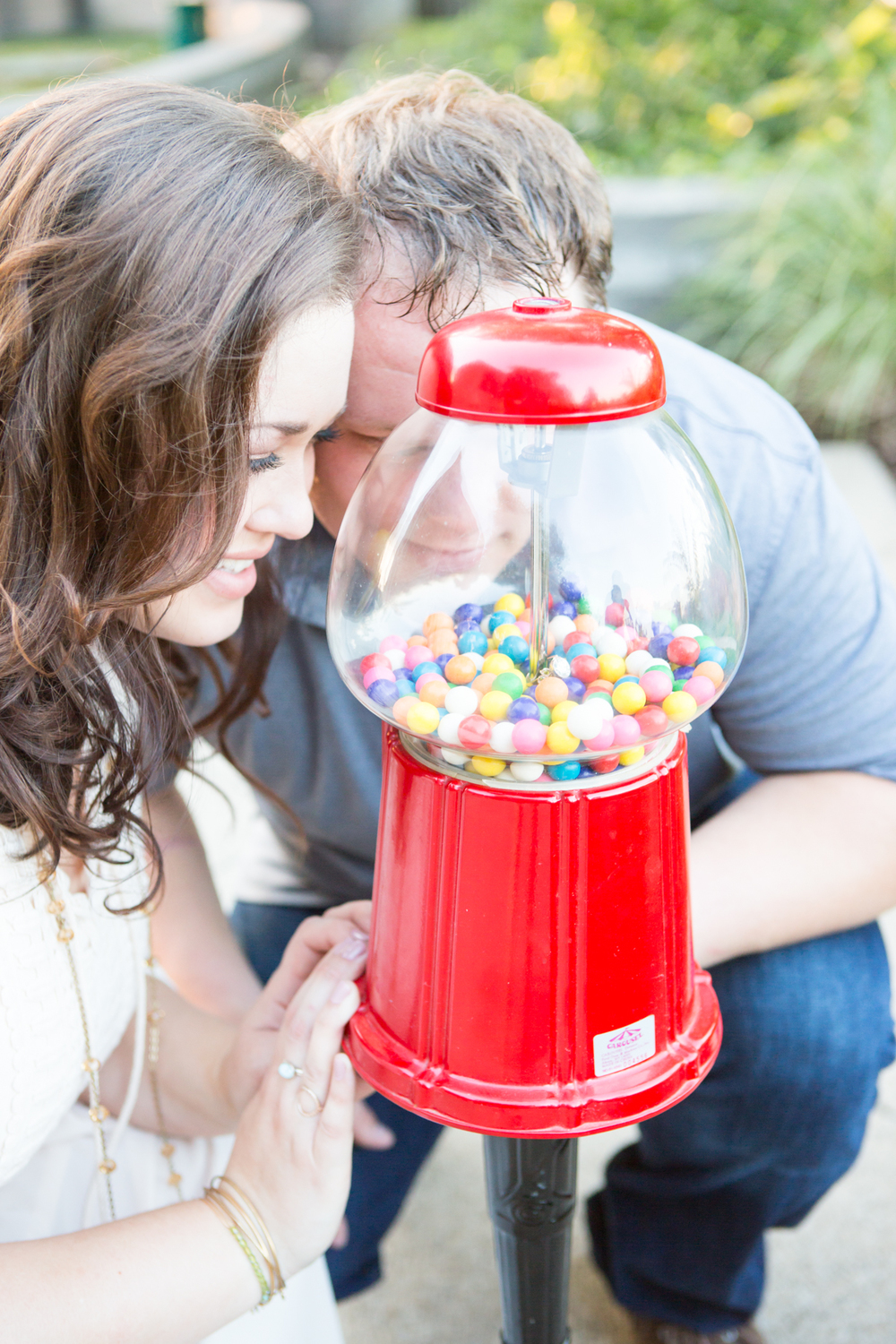 Riverfront Nashville Engagement Session
