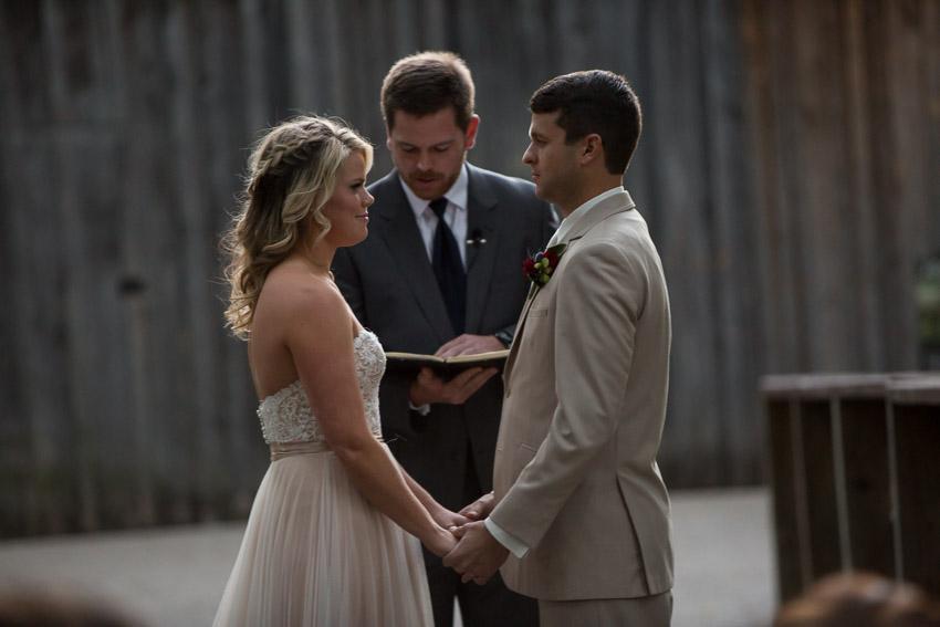 Nashville Zoo Wedding Photograph
