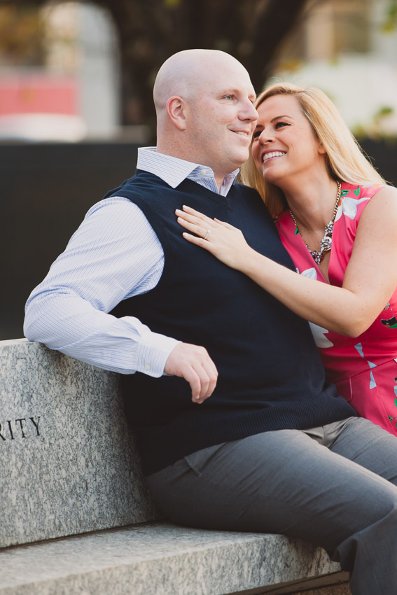classic clothing for couples session photos
