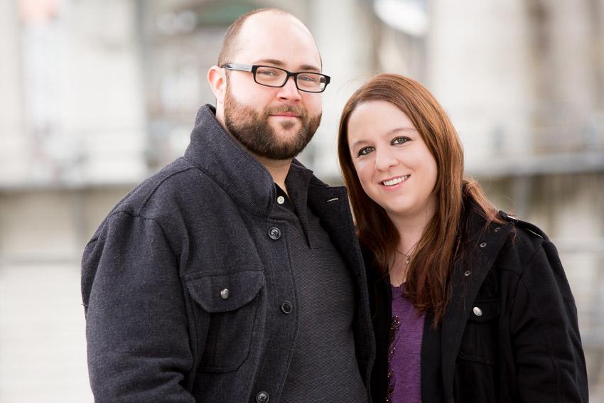 Engagement Photos Nashville