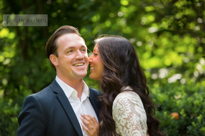 Travellers Rest Plantation Engagement Image