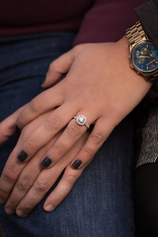 Such a Gorgeous Wedding Ring!!