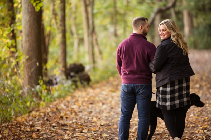 Ilze and Wil Lake Radnor and Printers Alley Engagement Session-0027.jpg