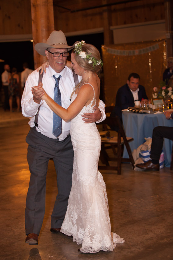 Father Daughter Dance at Homestead Manor