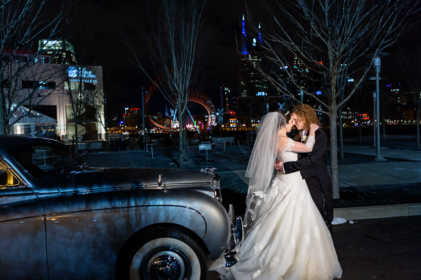 Nashville-riverfront-night-wedding-portrait-bride-and-groom.jpg