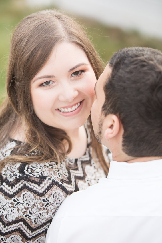 Franklin Tennessee Engagement Session