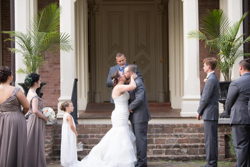 first-kiss-oaklands-mansion-wedding.jpg