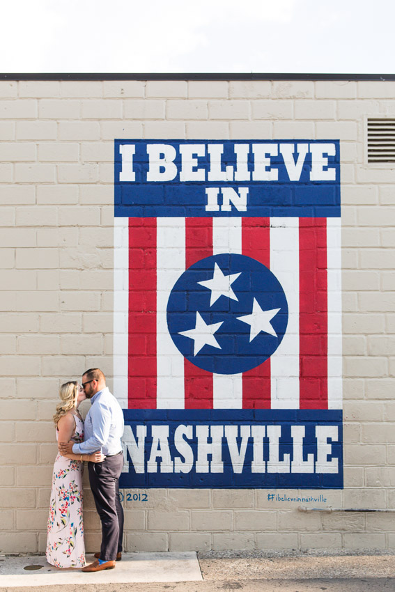 We love Nashville!