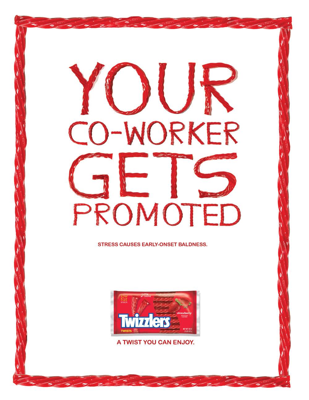 Twizzlers Print 1