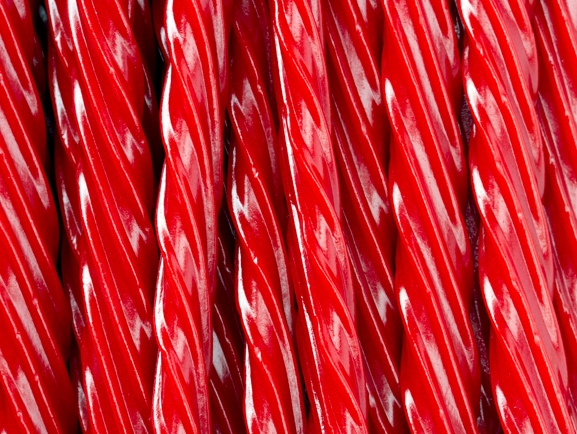 "Twizzlers ""The Twist You Can Enjoy"" Campaign"