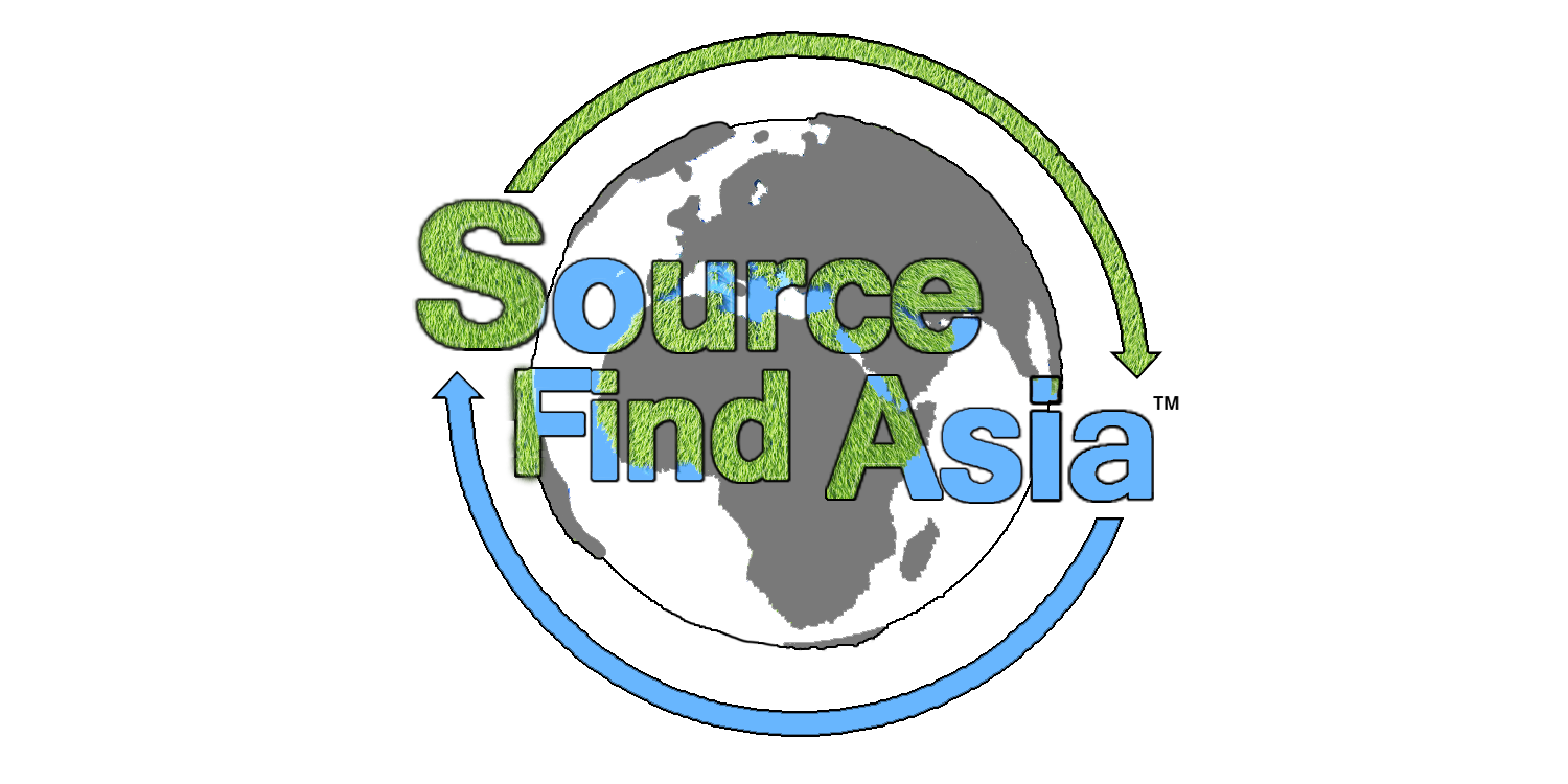 Source Find Asia