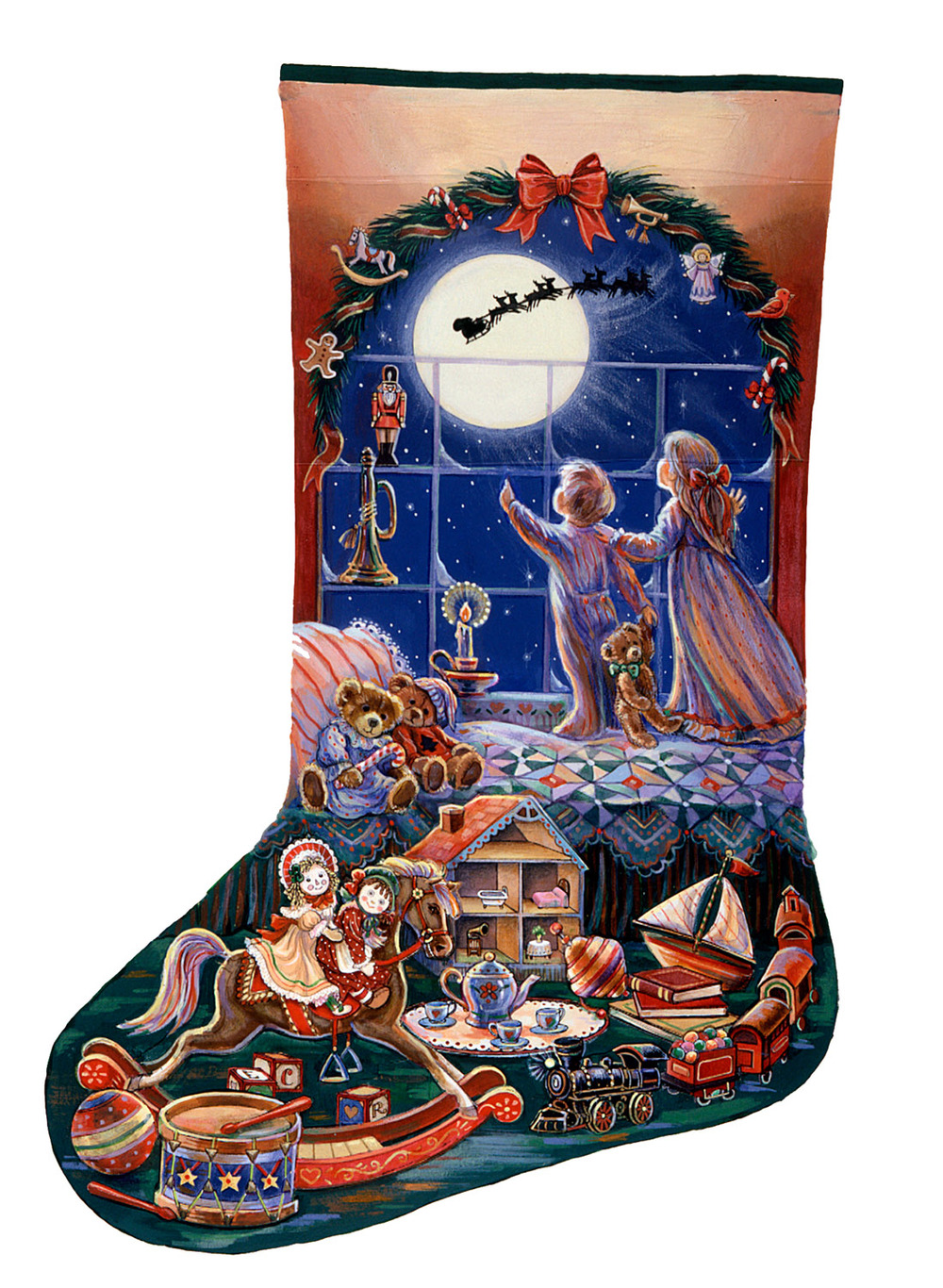 Children Santa Stocking.jpg