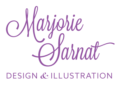 Marjorie Sarnat Design & Illustration