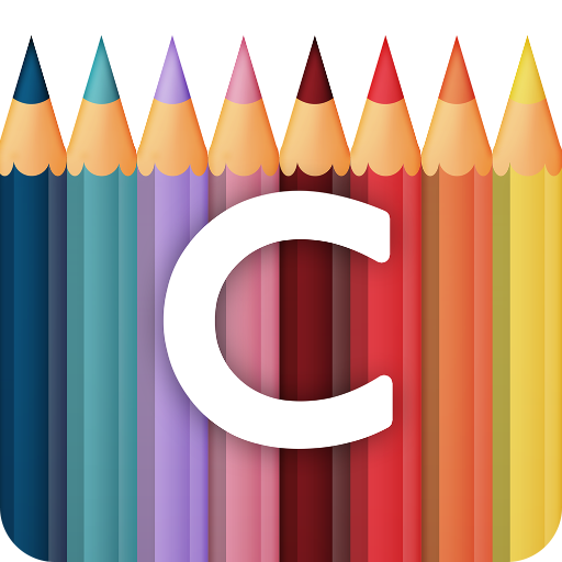 but theres even more in the app store - How To Make A Coloring Book App
