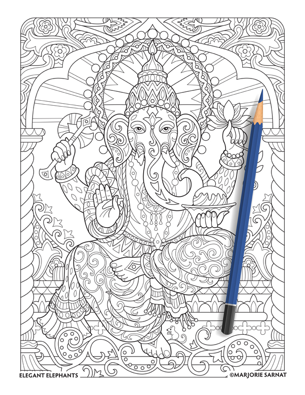 Large Ganesh FINAL