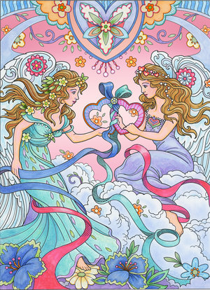 Friendship Angels COLOR FPO