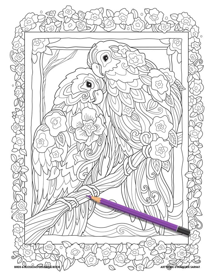 Love Birds FINAL