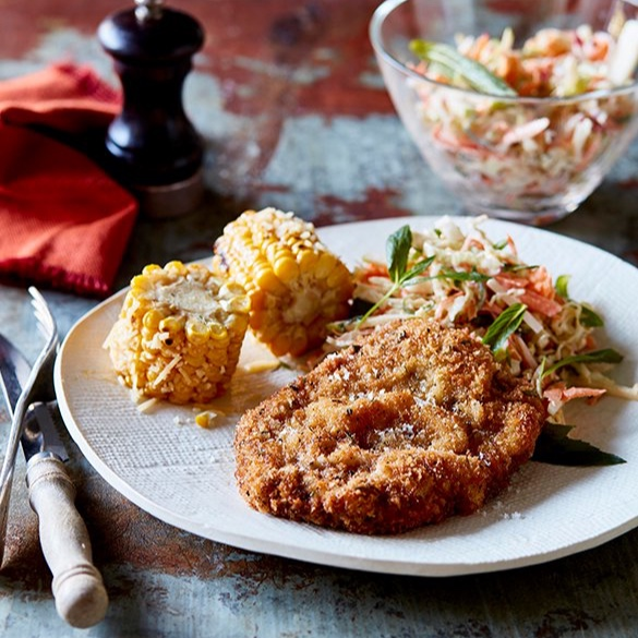 rosemary-beef-schnitzel-with-coleslaw-and-corn_resize.jpg