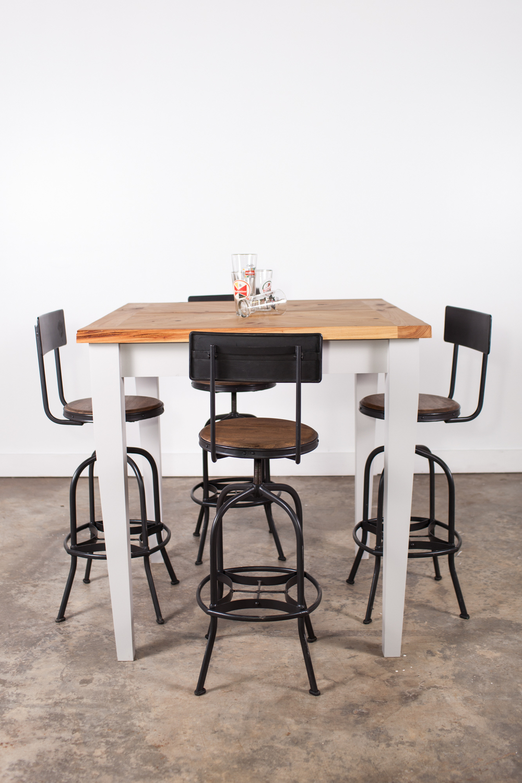 Cypress Pub Table