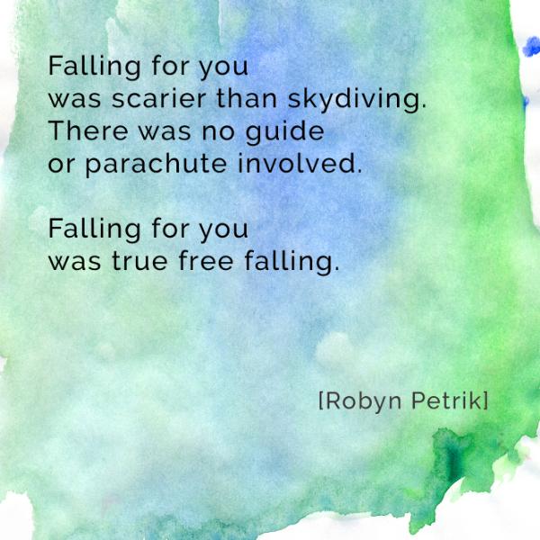 Free-Falling-Robyn-Petrik