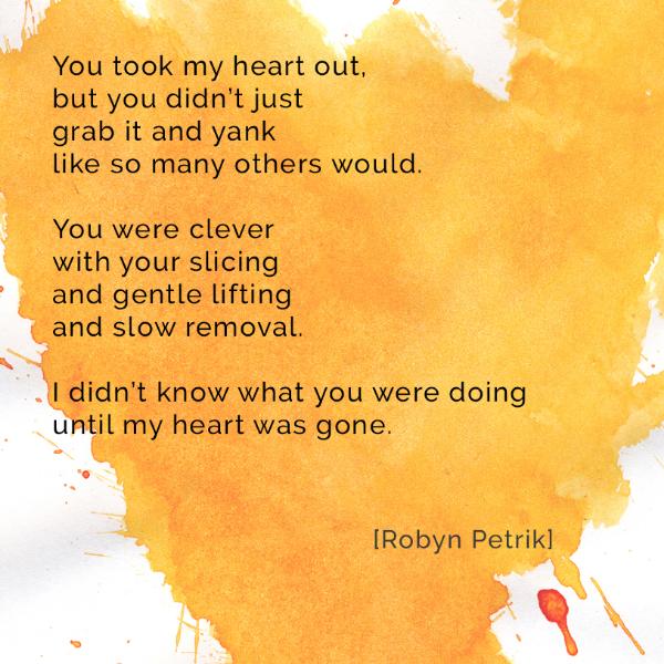 Slow-Removal-Robyn-Petrik