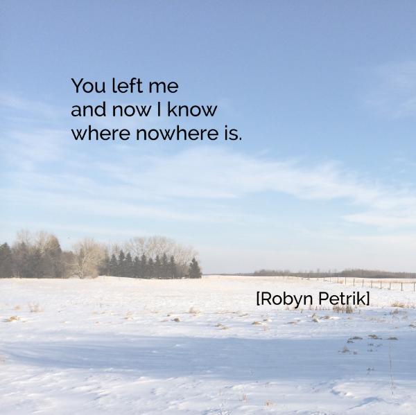 Nowhere-Robyn-Petrik