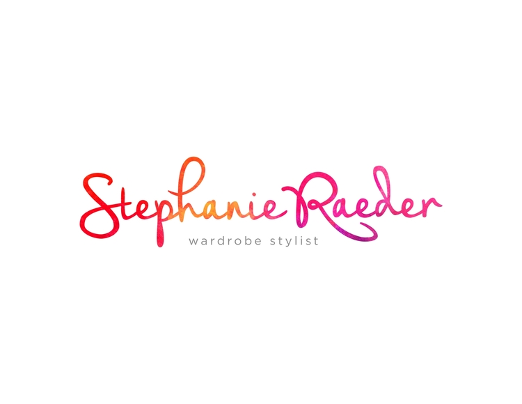 Stephanie Raeder Wardrobe Stylist