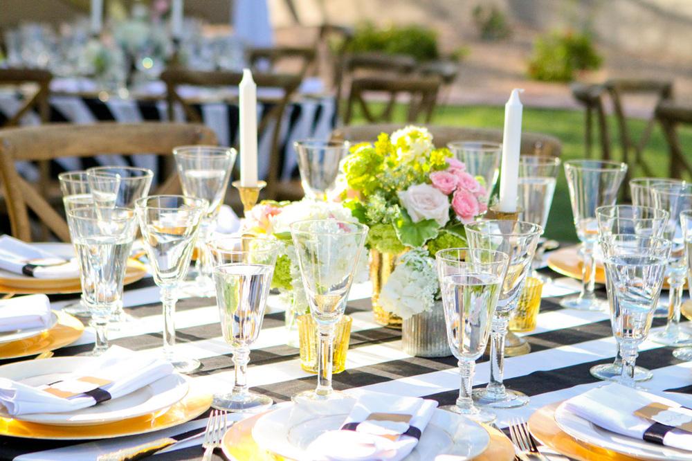 KNIX Wedding Reception