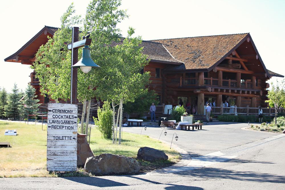 Foxboro Ranch