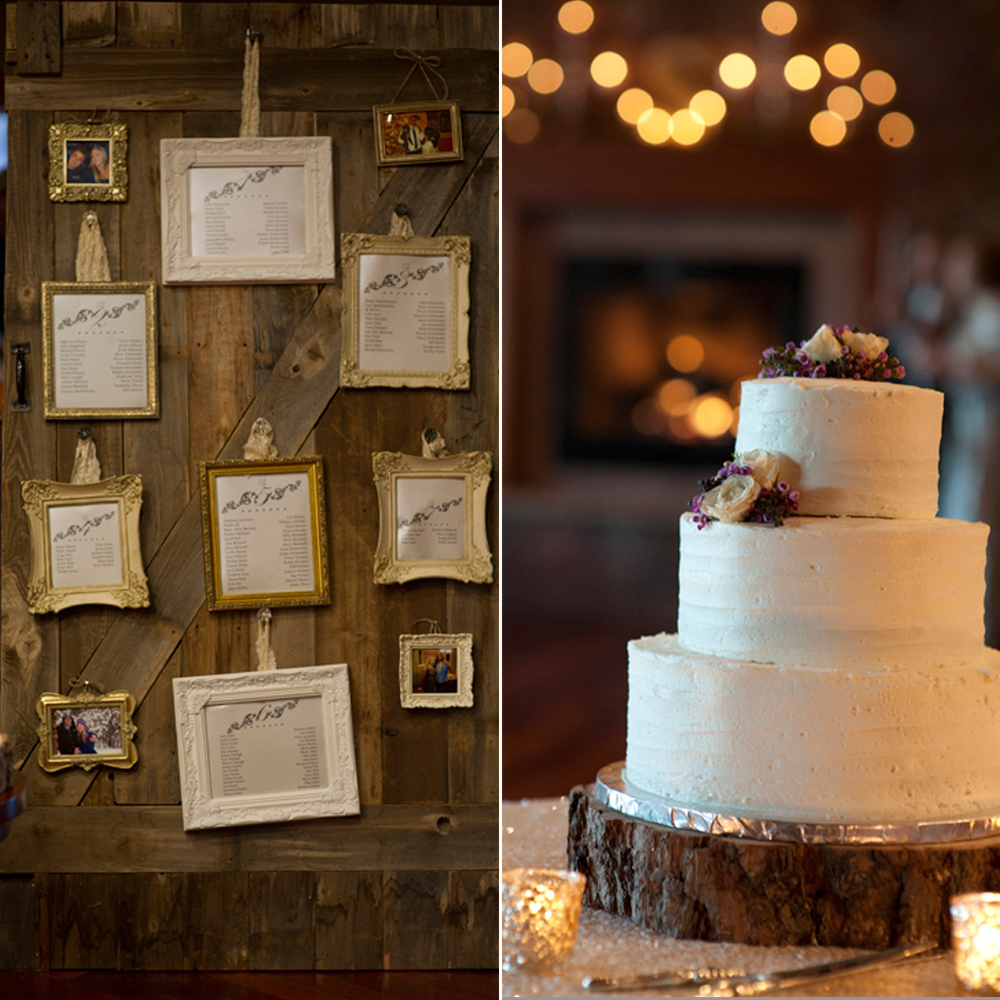 rustic door with photos wedding.jpg