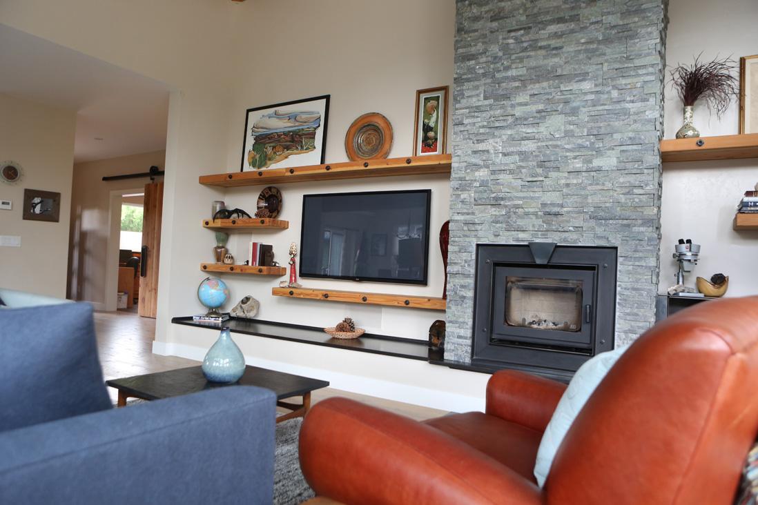 Recent Interior Design Blog Posts. Featured. RUSTIC CONTEMPORARY HOME