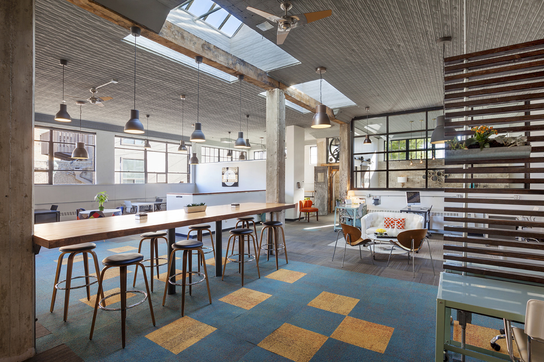 Click Co Working Space