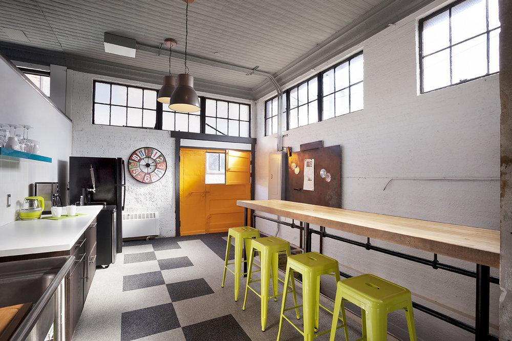Commercial Interior Design ...