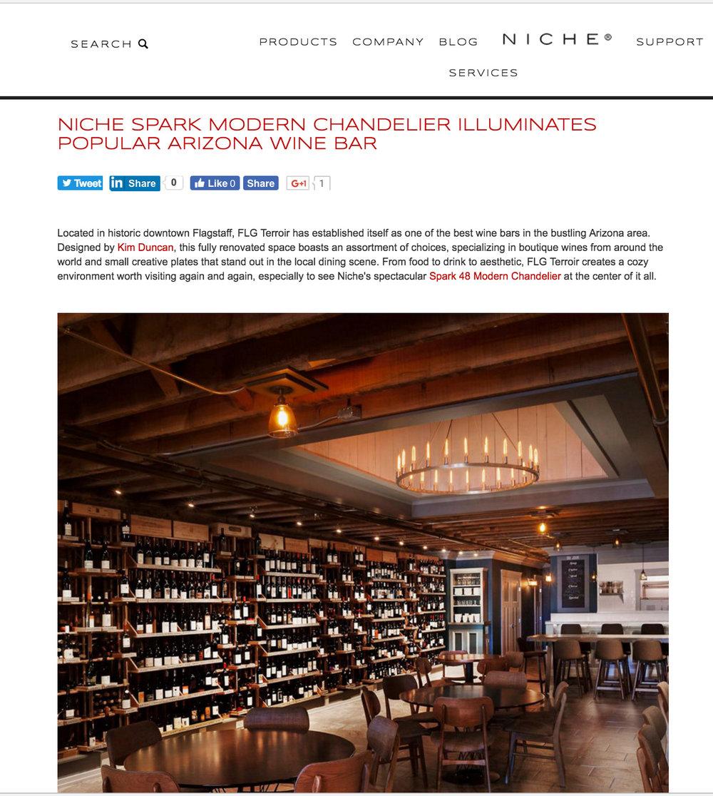 Recent Commercial Design Blog Posts