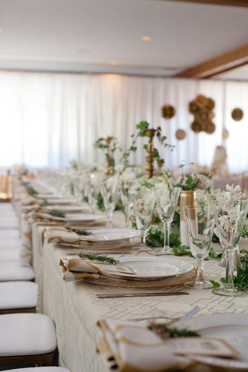 mountain luxe wedding