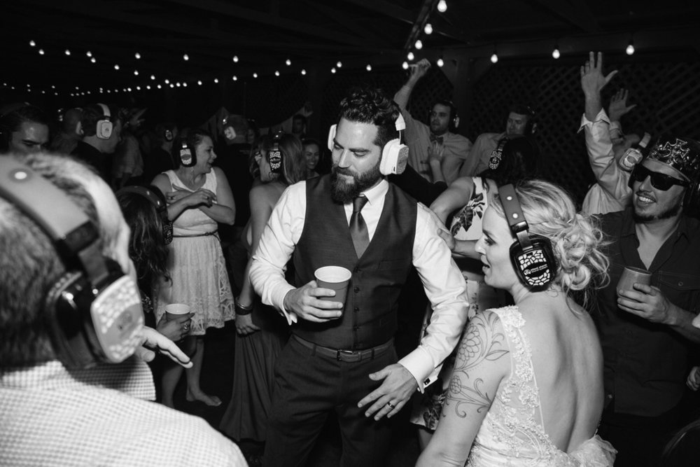 silent disco sedona wedding.jpg