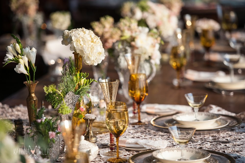 Leah + Tyler's Vintage Rustic Wedding - Foxboro RanchPhotographer: Katrina Wallace Photography