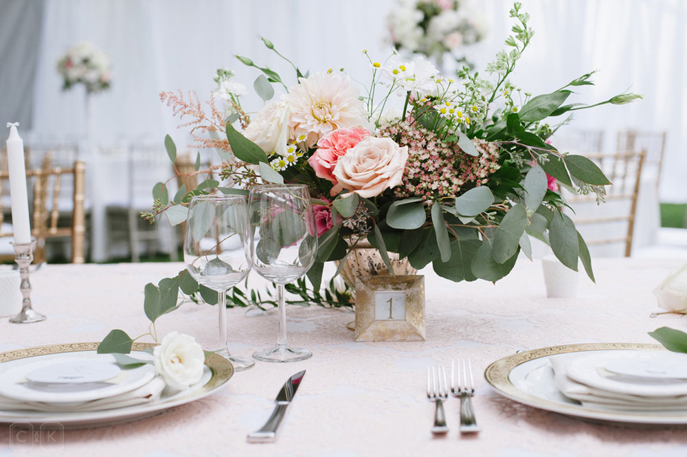 pink green and gold centerpieces.jpg