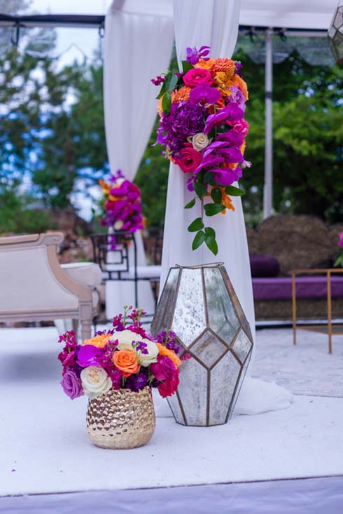 gold, purple, pink centerpieces.jpg