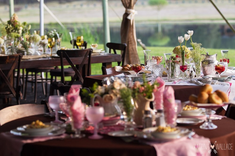 mismatched table setting.JPG