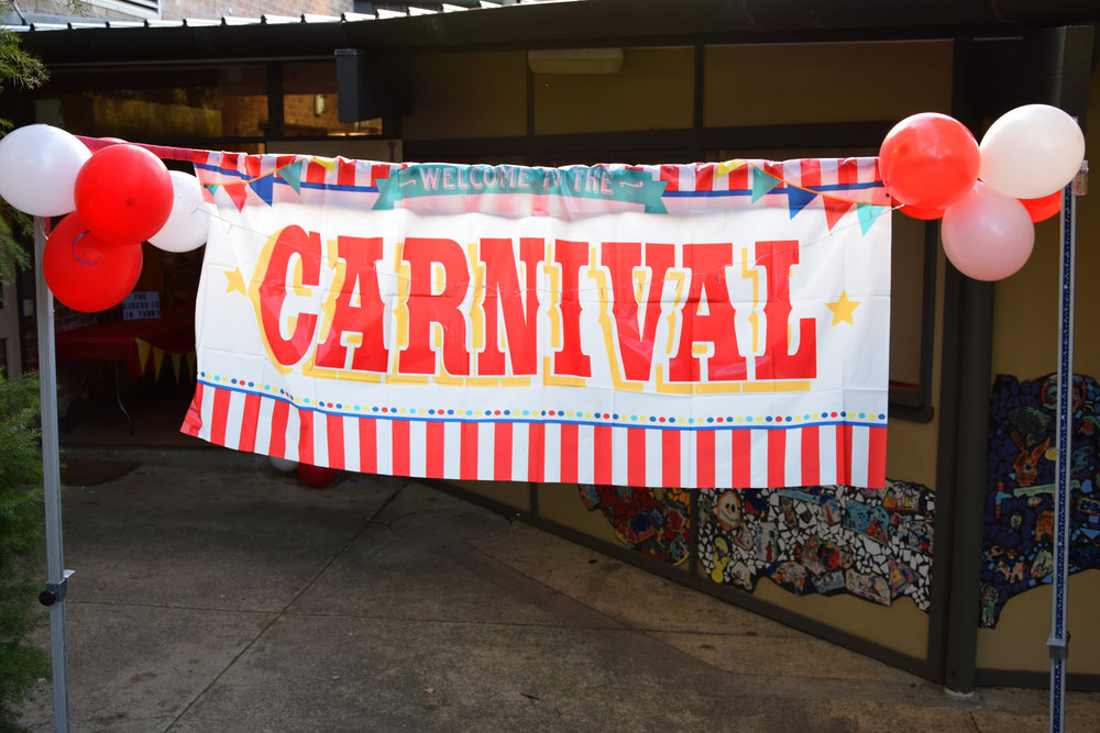 Carnival sign at entrance.JPG