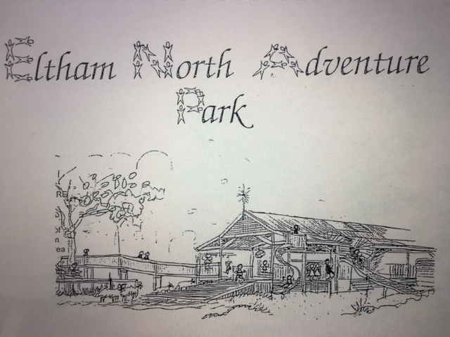 Concept drawing 1991 - 1994 of a Shearing Shed design