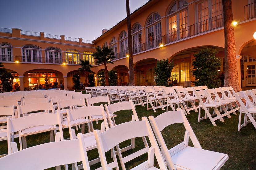 San Marcos Hotel - San Marcos Hotel, Chandler, AZ