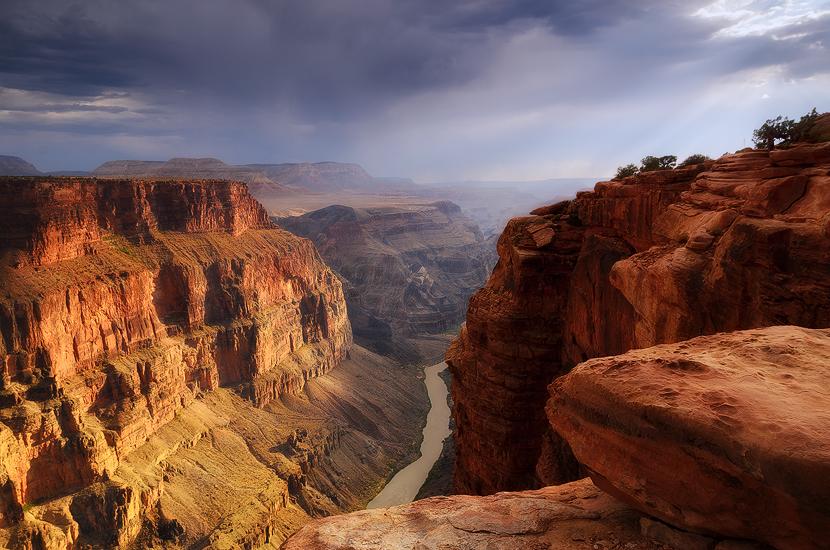 Heavenly - Toroweap, Grand Canyon National Park, AZ