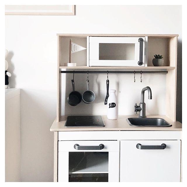 Dimanche - Sa petite cuisine 👨🏼🍳
